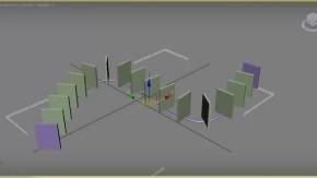para3D Lines