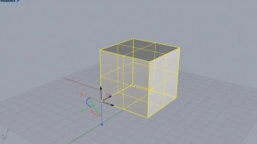 Basic features in Rhino 3d