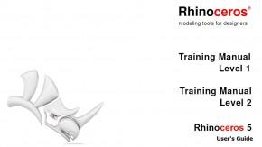 Rhino PDF Tutorials