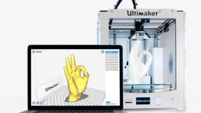 Getting started with Ultimaker and Cura