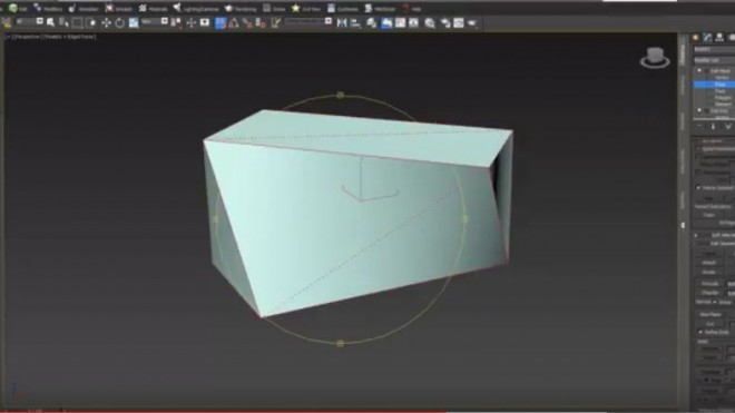 Designstrategies - How to achieve planarity for polygon