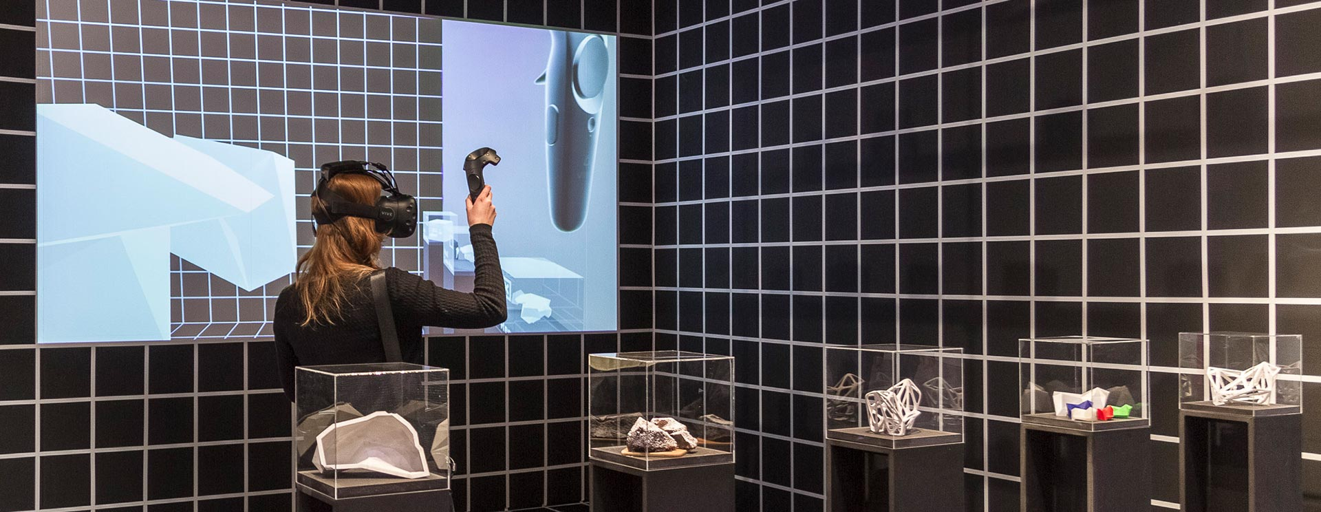 @ Individual motion space Domotex 2018