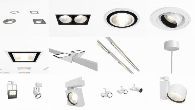 Designstrategies - Erco Lighting Download and setup in Rhino